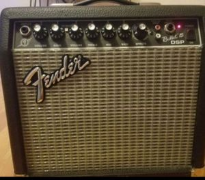 Fender Bullet 15 AMP for Sale in Fresno, CA