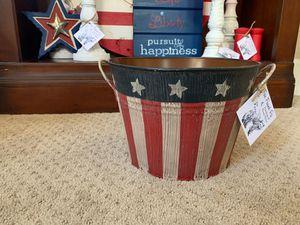 Decor Bucket for Sale in Queen Creek, AZ