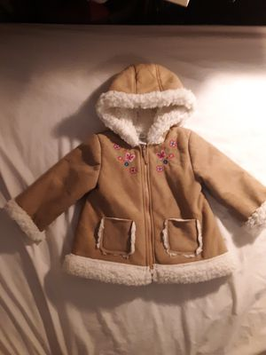 2t coat for Sale in Cadillac, MI