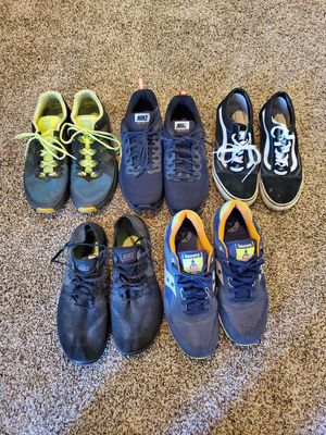 Mens shoes size 12 for Sale in Galt, CA