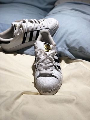 Adidas Superstar Size 11.5 for Sale in Frederick, MD