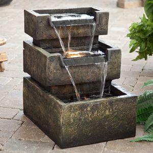 Indoor/Outdoor Fountain for Sale in Henderson, NV