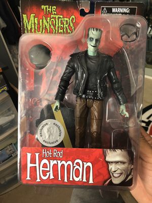 Action figures for Sale in Perris, CA