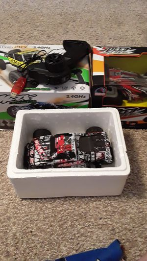 Rc cars for Sale in Evansville, IN