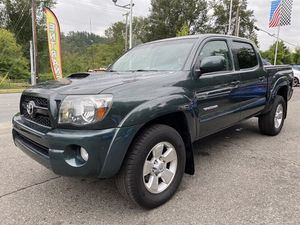 2011 Toyota Tacoma V6 for Sale in Bothell, WA