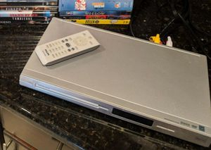 Phillips DVD player w/remote and DVDs. *Pickup in Oldsmar or meet in Clearwater* Cash Only. for Sale in Oldsmar, FL