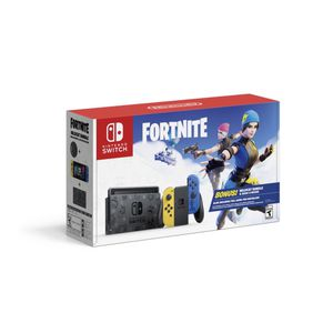 Nintendo Switch Fortnite Wildcat Bundle for Sale in Reston, VA