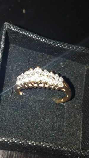 Diamond Ring for Sale in Parkerton, WY
