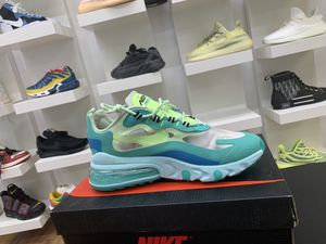 MEN'S NIKE AIR MAX 270 REACT CASUAL SHOES for Sale in Chamblee, GA
