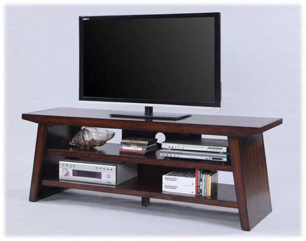 BEAUTIFUL TV STAND NEW IN BOX