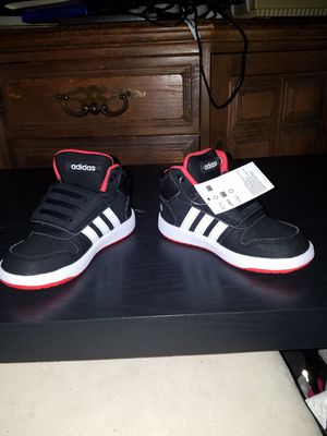 Adidas kid shoes for Sale in Port Orchard, WA