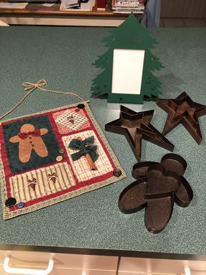 Rustic Christmas Items for Sale in Miramar, FL