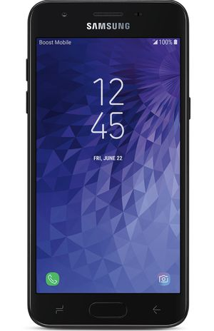 Samsung Galaxy J3 Achieve Cell Phone for Sale in Baltimore, MD