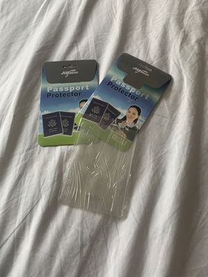Passport Protector for Sale in Malden, MA