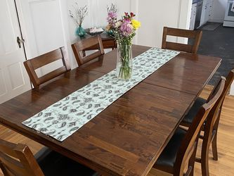 9 Piece counter height Dining Set for Sale in Rockport,  MA