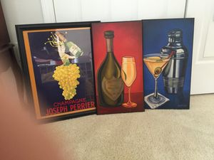 Kitchen/Dining room decor for Sale in Greenville, SC