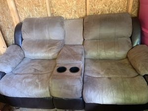 Free couch as is for Sale in Stafford Township, NJ