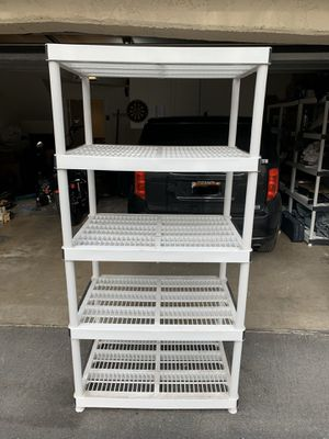 Storage Shelves for Sale in Orange, CA