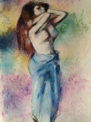 Degas 2nd study for Sale in Chula Vista, CA