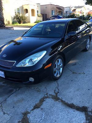 2005- Lexus ES-330 for Sale in West Los Angeles, CA