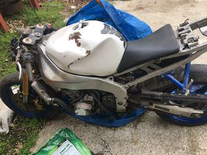 04 ninja 636 full partout for Sale in Manchester, PA