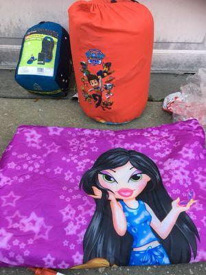 Sleeping bag. Bran new. 20.00 each for Sale in Temple Terrace, FL