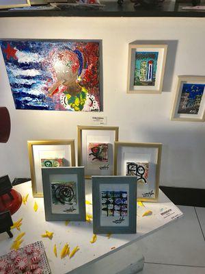 Miniatures Art for Sale in Miami, FL