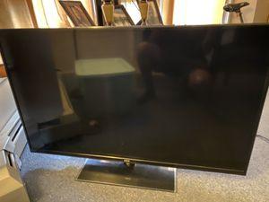 """RCA 50"""" inch Lcd Tv (Black Screen) for Sale in Cranston, RI"""