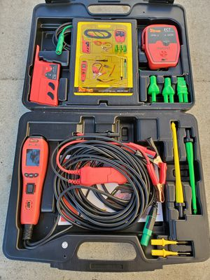 Power Probe 4 Master Kit Like Brand New for Sale in Pasadena, CA