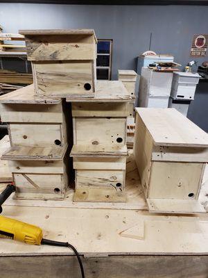 Bee nuc box for Sale in Elmore, AL