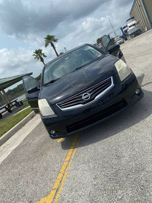 2011 NISSAN SENTRA SL SEDAN 4D for Sale in Sanford, FL