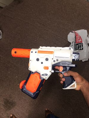 Nerf water gun fully automatic for Sale in Queens, NY
