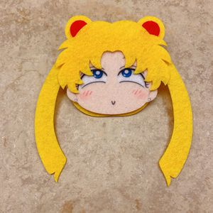 A_A Sailor Moon felt pin Sailormoon itabag for Sale in Mill Creek, WA