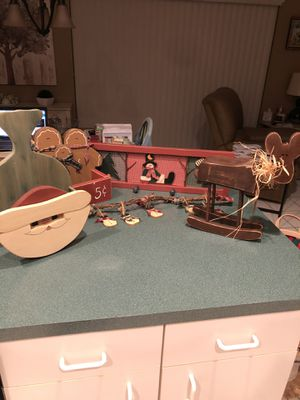Country Christmas Collection for Sale in Miramar, FL