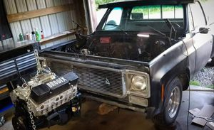 1978 Chevy C10 for Sale in Port Orchard, WA