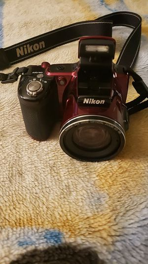 Coolpix L830 for Sale in Highland, CA