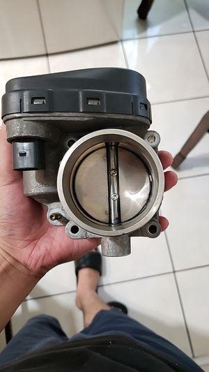 Bmw m54 throttle body for Sale in Lynwood, CA