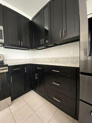 Kitchen cabinets remodel countertop for Sale in Orlando, FL