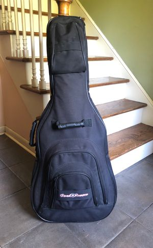 Road Runner Electric Guitar Gig Bag Standard for Sale in Flossmoor, IL