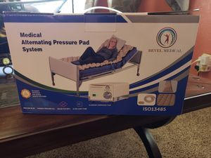 MEDICAL ALTERNATING PRESSURE PAD SYSTEM for Sale in Odessa, TX