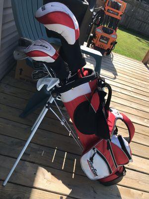 Boys Golf Clubs Tour Edge - $35 for Sale in Oswego, IL
