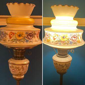 Vintage/Antique Floor Lamp for Sale in Westminster, CA