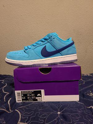 Nike SB- Blue Fury for Sale in Anaheim, CA