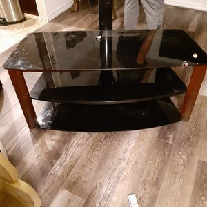 50 inch tv stand for Sale in Grand Prairie, TX