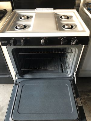 Hotpoint Gas Stove for Sale in Santa Ana, CA