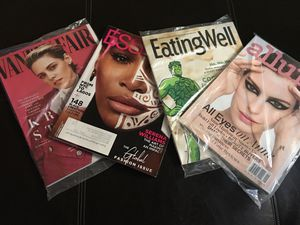 Mix magazines September 2019 for Sale in West Covina, CA