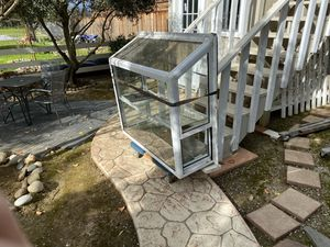 Garden window for Sale in Gilroy, CA