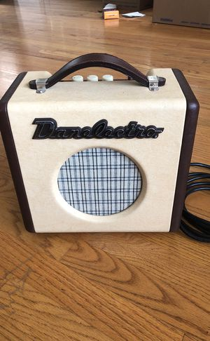 Danelectro Dirty Thirty Guitar Amplifier for Sale in Portland, OR