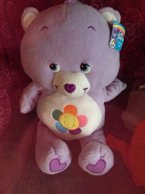 Care bear for Sale in Galloway, OH