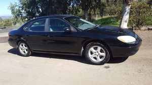 Ford Taurus (Cheap and clean) for Sale in Ramona, CA